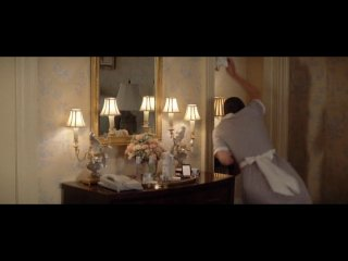������� ��������� | Maid in Manhattan
