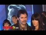 Билли Берк на премьере TRON: Legacy / Трон:Наследие в ЛА (11.12)